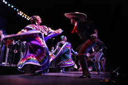 Mariachi Festival Concert