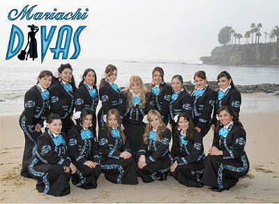 Mariachi Spectacular 2011