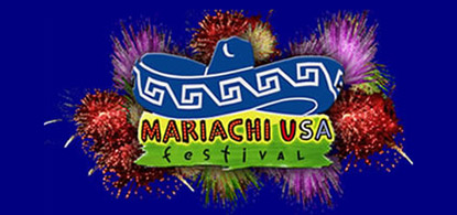 Tickets Mariachi Usa Festival