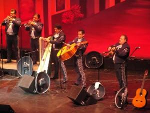 Dates Mariachi Vargas 2011
