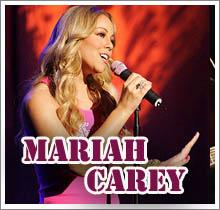 2011 Mariah Carey