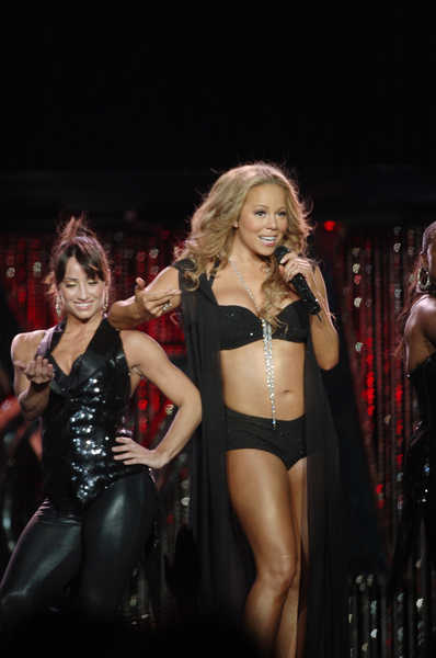 Show Mariah Carey Tickets