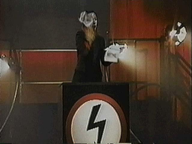 Marilyn Manson Show 2011