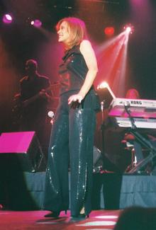 2011 Marilyn Mccoo Dates