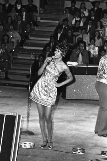 Concert Marilyn Mccoo