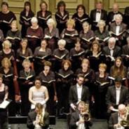 Marin Symphony San Rafael CA