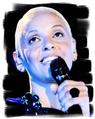 Mariza 2011 Show