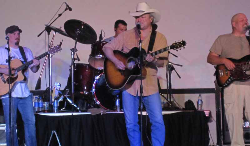 Mark Chesnutt Fort Worth Tickets