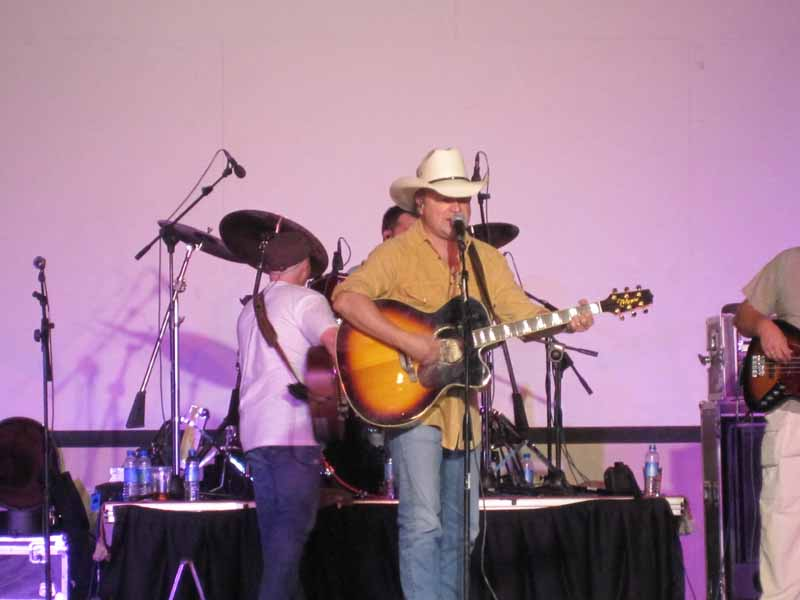Mark Chesnutt Fort Worth