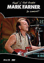 Mark Farner Concert