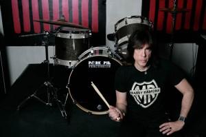 2011 Marky Ramone Dates