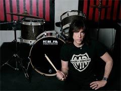 Marky Ramone 2011