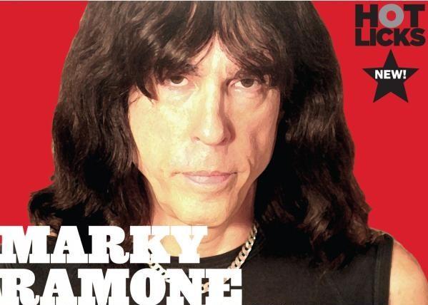 Tickets Marky Ramone