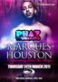Show Marques Houston Tickets