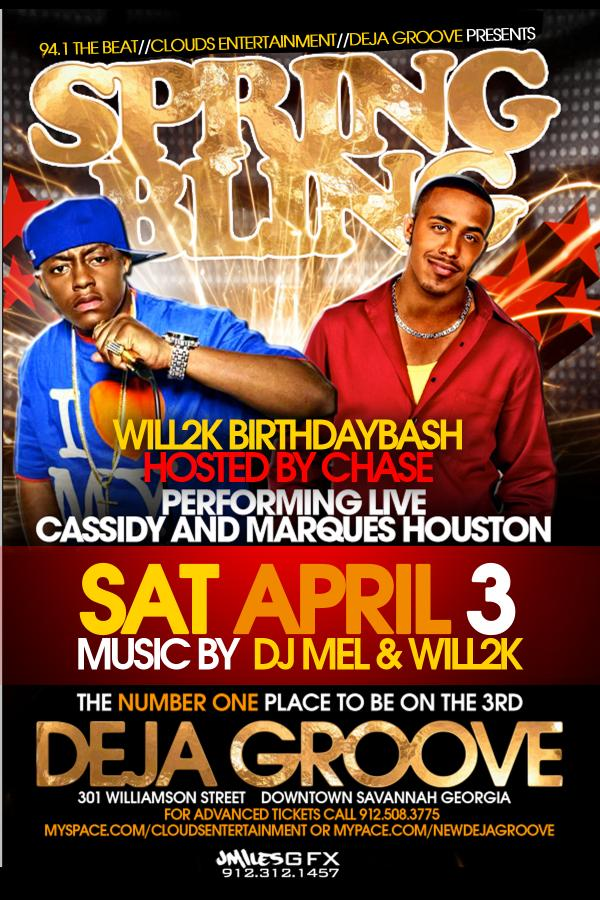 Tickets Show Marques Houston