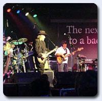 2011 Marshall Tucker Band