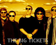 Marshall Tucker Band Tickets Las Vegas