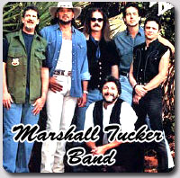 Tour Dates 2011 Marshall Tucker Band