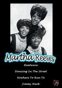 Martha Reeves 2011 Dates