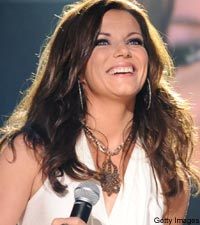 Show Martina Mcbride Tickets