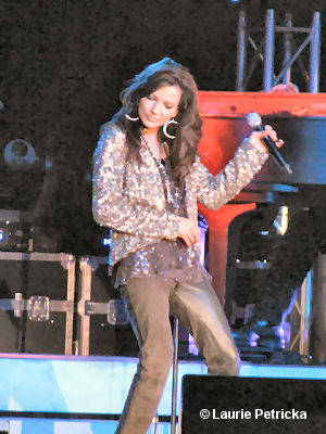 Tour 2011 Martina Mcbride Dates
