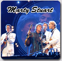 2011 Marty Stuart Dates