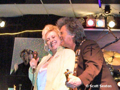 Dates Marty Stuart 2011