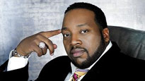 Marvin Sapp Tickets