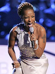 Mary J Blige Tickets Gibson Amphitheatre At Universal City Walk