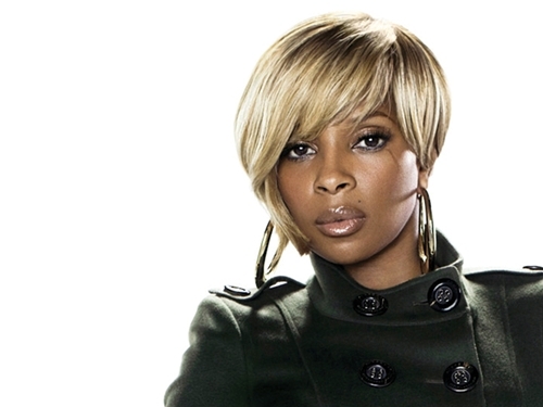 Show Tickets Mary J Blige