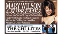 2011 Mary Wilson