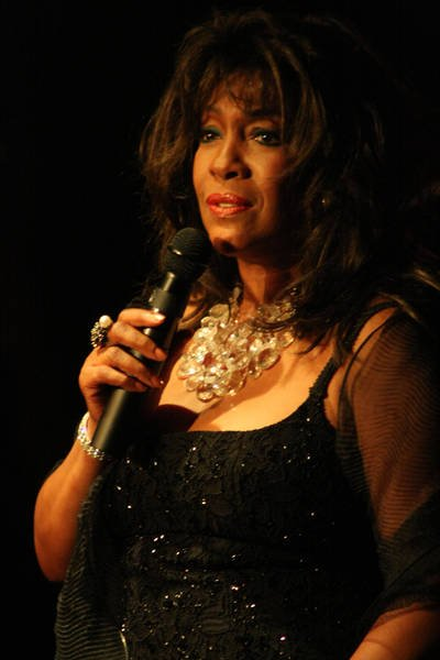 Mary Wilson Alexandra Theatre Birmingham Tickets