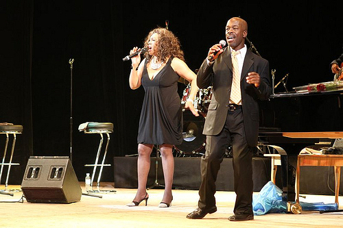 Mary Wilson Embarcadero Marina Park South Tickets