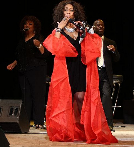 Mary Wilson Tickets Cincinnati Music Hall