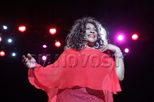 Mary Wilson Tickets Embarcadero Marina Park South
