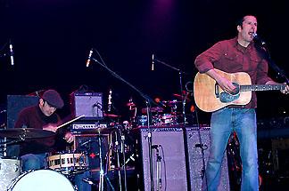 Dates Mason Jennings 2011