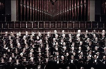 Concert Master Chorale