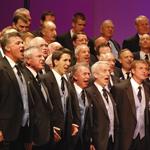 Masters Of Harmony 2011