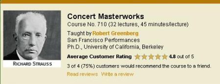 Masterworks Concert 2011
