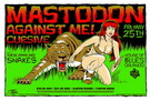 Mastodon Tickets Show