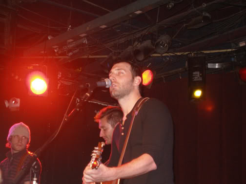 2011 Mat Kearney