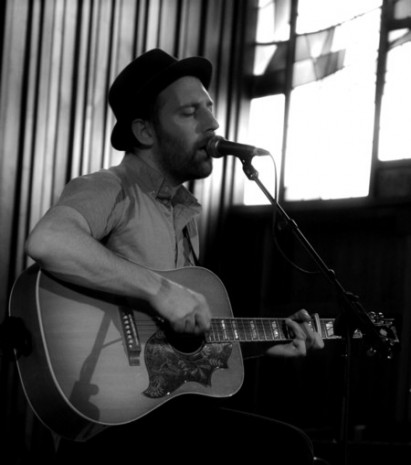 2011 Mat Kearney Dates