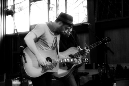 2011 Mat Kearney Tour Dates
