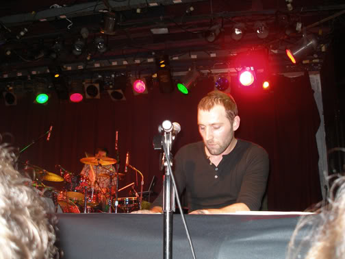 Mat Kearney 2011 Dates