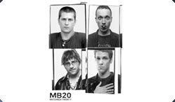 Matchbox Twenty Dates 2011