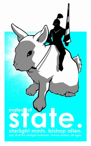 Mates Of State Denver