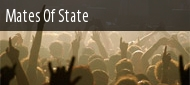 Mates Of State Tickets Denver
