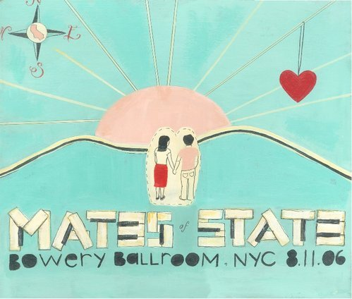 Mates Of State Tickets