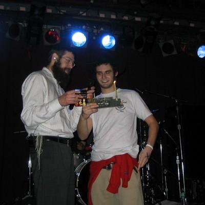 Matisyahu Dates 2011