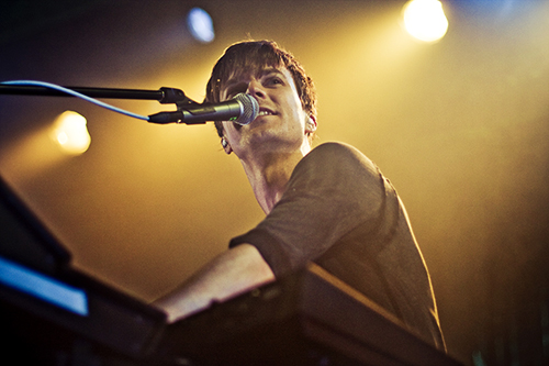 Dates Matt And Kim 2011